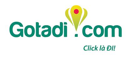 Gotadi tour giá rẻ. Campuchia 3N2Đ chỉ 2750k