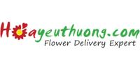 Hoayeuthuong miễn phí giao hàng 63 tỉnh thành
