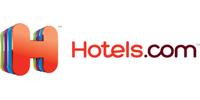 Mã coupon. Nhận ưu đãi đến 46% từ Hotels.com