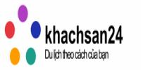 Tour du lịch khachsan24, giảm đến 9%