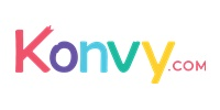 Konvy คูปอง & รหัสส่วนลด