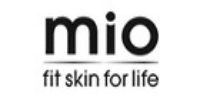 Enjoy 10% on Mio Skincare products