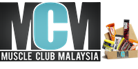 Muscle Club Malaysia Special Offers Sale up to 60% off