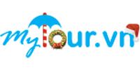 Đăng kí email, nhận ưu đãi đến 70% từ Mytour