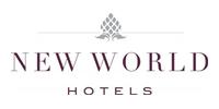 Khách sạn New World sang chảnh. Ưu đãi 15% tháng 10