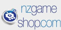 Nzgameshop Coupons & Discount Codes