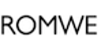 Save 65% on orders over US$109 at ROMWE : Apply promo code