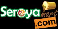 Promo di Seroyamart! Produk diskon hingga 90% and gratis hadiah