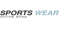 Sports Wear Online Shop featured promo up to 41% off