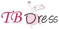 Get 12% off at TBDress using Promo code