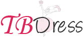 Coupon 15% off for new customers. Join TBDress now!