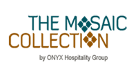 Get 20% Off for The Mosaic Collection - Enter promo code