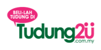 Tudung2u Orchid Scarf promo discount up to 30% off
