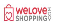 Weloveshopping คูปอง & รหัสส่วนลด