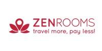 คูปองสุดพิเศษ ลดทันที 25% เมื่อจองที่พัก ZENRooms